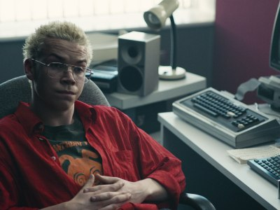 Black Mirror: Bandersnatch Will Poulter