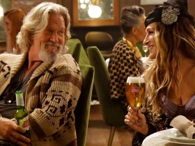 Jeff Bridges Stella Artois