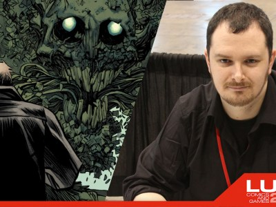 anteprima intervista shalvey lucca comics 2018