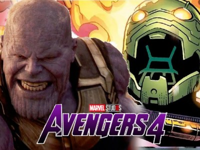 Annihilus Avengers: Endgame