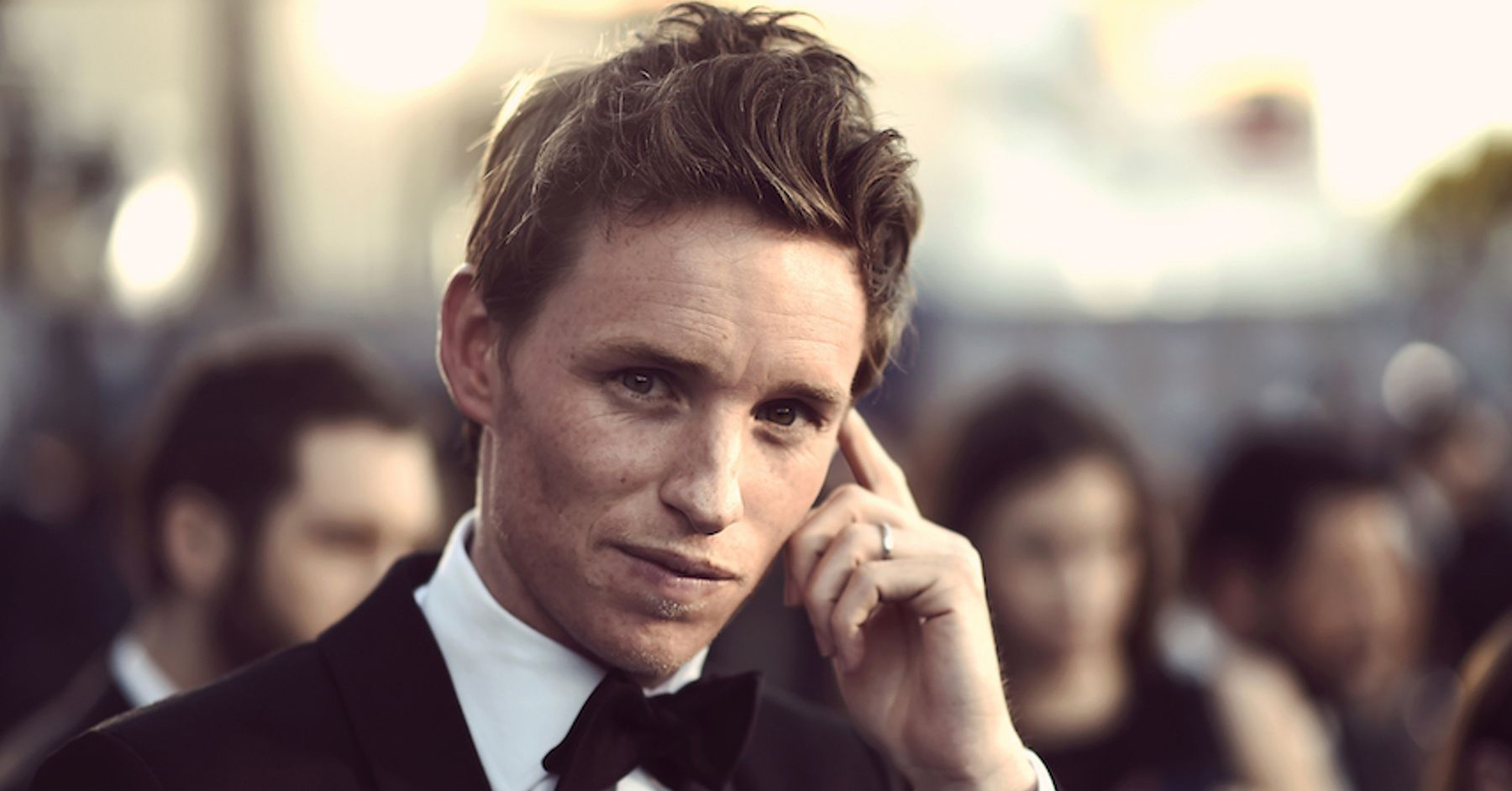 The Batman eddie redmayne