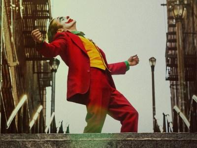 Venezia 76 Joker
