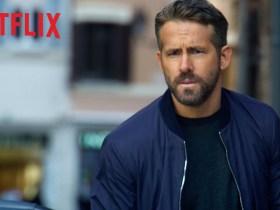 Underground 6 Ryan Reynolds Michael Bay Netflix