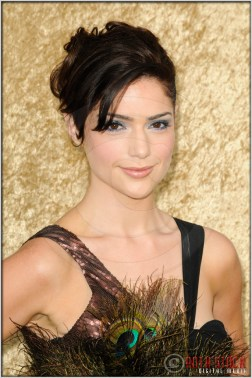 "Janet Montgomery at the Los Angeles Premiere of Season Seven of the HBO Original Series ""Entourage"""