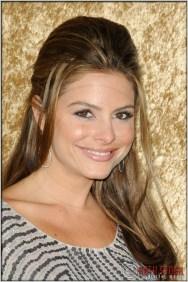 "Maria Menounos at the Los Angeles Premiere of Season Seven of the HBO Original Series ""Entourage"""