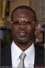 Djimon Hounsou at the 76th Annual Academy Awards®