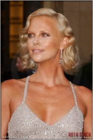Charlize Theron at the 76th Annual Academy Awards®