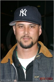 """Cris Judd at the Premiere Screening of """"Just Married"""""""