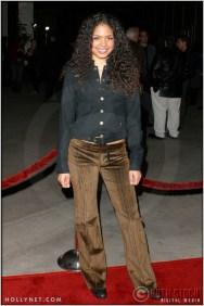"Jennifer Freeman at the Premiere Screening of ""Just Married"""