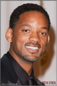 Will Smith in the Press Room at the 76th Annual Academy Awards®