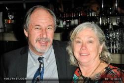 Steven and Tana Ball