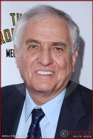 Garry Marshall attends opening night of The Producers