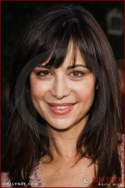 "Catherine Bell attends the World Premiere of ""Lemony Snicket's A Series of Unfortunate Events"""