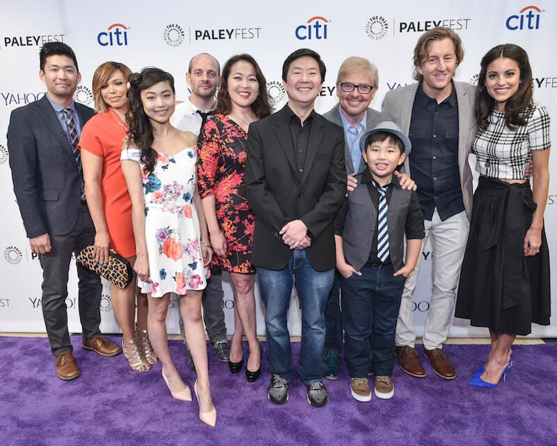 """bc8445d99f ABC s New Comedy """"Dr. Ken"""" Premieres at PaleyFest with Live Stream ..."""