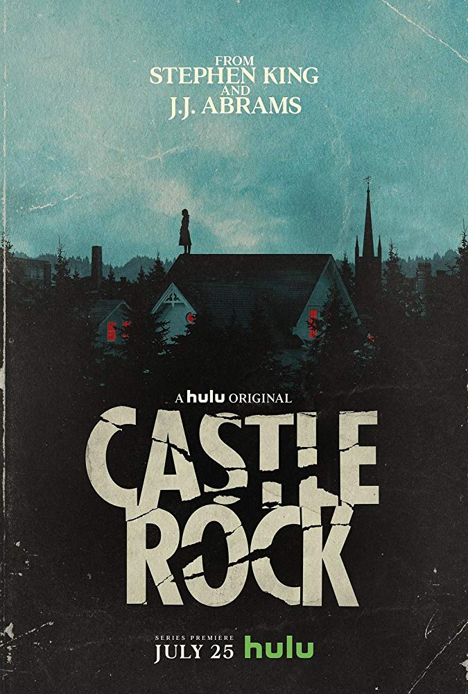 """Calling all Stephen King fans! Check out the trailer for """"Castle"""