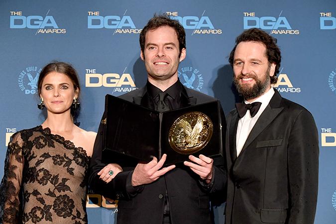 Recap: 71st Annual DGA Awards names Alfonso Cuaron, Best