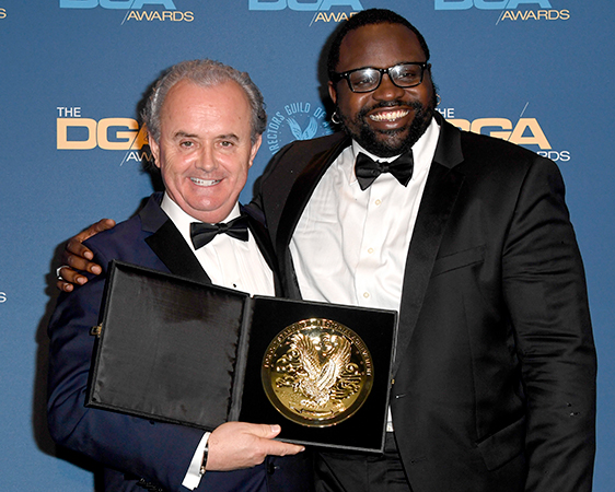 Recap: 71st Annual DGA Awards names Alfonso Cuaron, Best Feature