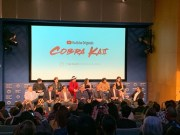 PaleyLive LA event Cobra Kai: Season Two Premiere Screening & Conversation