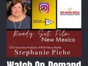 Ready Set Film New Mexico