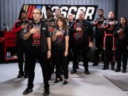 Kevin James in The Crew coming to Netflix