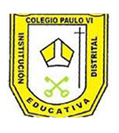 Colegio Paulo VI IED