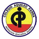 Colegio Aquileo Parra IED