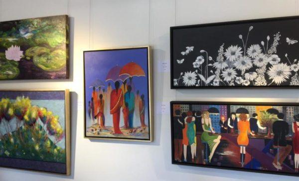 Redcliffe Art Society Presents Artistic Diversity Exhibit ...