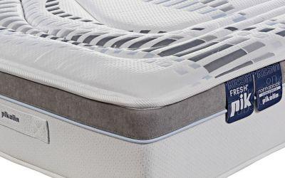 Elegir el material de tu colchón