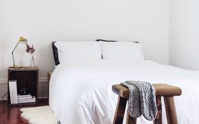 ¿Cómo limpiar las almohadas?