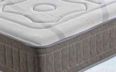 Cualidades de un colchón de muelles ensacados