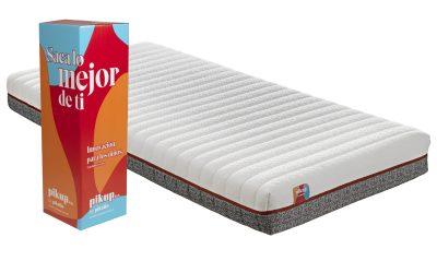 El colchón ideal para una cama nido