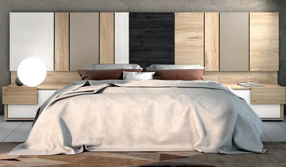 Razones por las que te conviene tener cabeceros en tu dormitorio