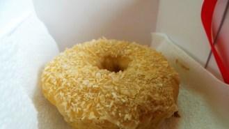 Coconut Doughnut by Kreamy Kravings
