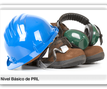 PRL sector metal y construccion