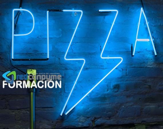 curso pizzero profesional redconpyme
