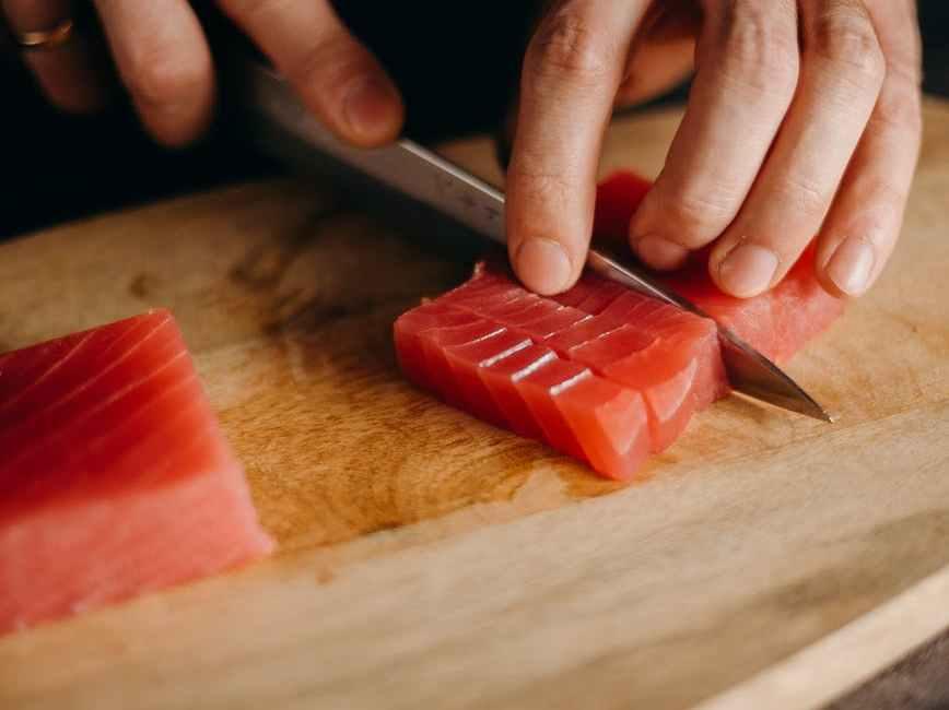curso sushi redconpyme