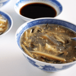 Banning Shark Fins from Shark Fin Soup