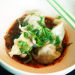 Be Adventurous with Wonton