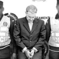 Uribe preso
