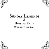 Sunday Legends- Travel Partner