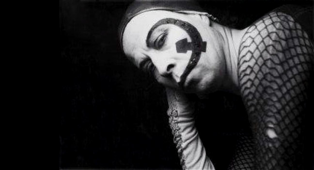 "Pedro Lemebel, ""Manifiesto (Hablo por mi diferencia)"", 1986"