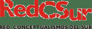 RedCSur - Red Conceptualismos del Sur