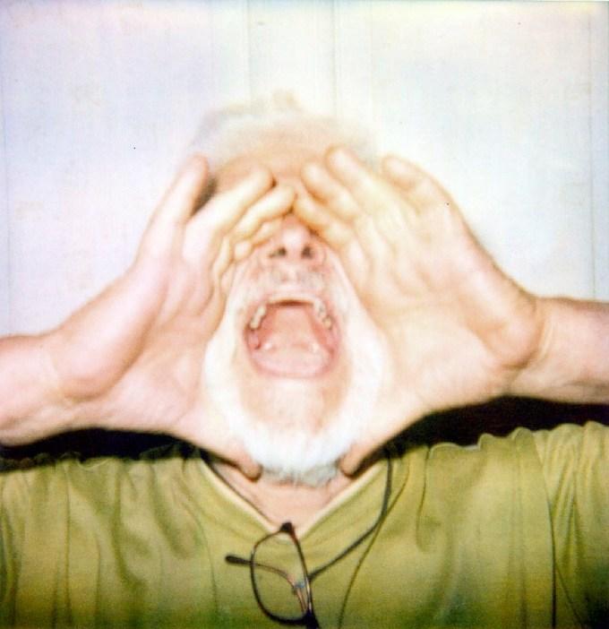romero grito foto ivana vollaro