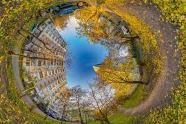 сферическая панорама