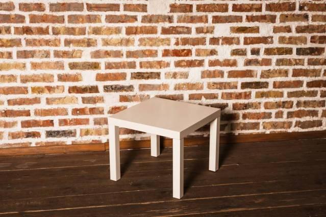стол белый IKEA