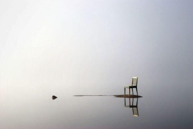 минимализм и аскетичность в фотографии