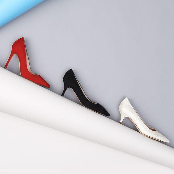Фотосессия обуви
