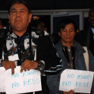 Indigenous Peoples outraged at removal of rights in REDD outcome