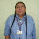 Interview with Tom B.K. Goldtooth