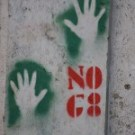 G8's hot air on climate and REDD